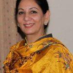 Prof. Dr. Maleeha Aslam