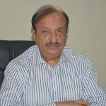 Prof. Dr. Muhammad Asghar Sultan